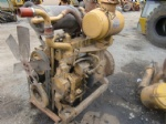 used caterpillar engine 3306 spare part