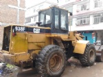 938f caterpillar front end loader tanzania