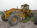 Used Motor grader Caterpillar 140G for africa