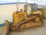 used CAT tractor D6M  dozer for sale