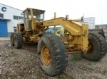 16G used caterpillar motor grader construction equipment for sale