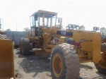 12H Caterpillar motor grader supplier in china shanghai