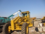 export 14G Caterpillar motor grader Dealer  in china shanghai
