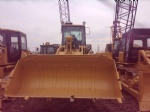 950GC used wheel loader caterpillar for sale from china