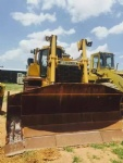 D8R Used bulldozer  second hand Caterpillar dozer for sale