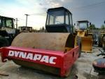 CA251D Used compactor Dynapac road roller