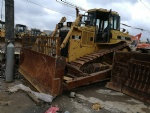 used dozer for sale D6M D6N second hand caterpillar bulldozer
