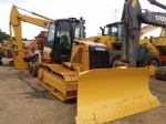 used dozer for sale D5k second hand caterpillar bulldozer