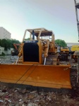 Used Caterpillar D7G  Crawler bulldozer with Winch Tractor CAT wood machine