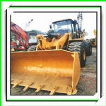 HIGH QUALITY Used Caterpillar wheel loaders 966H second hand Cat loaders for sale