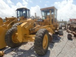 12g Used Caterpillar Motor Grader 120G